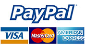 PAYPAL  - Your Beauty Routine Warragul Payment Gateway