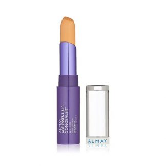 Almay Age Essentials Concealer 300 Medium 3.7g,Your Beauty Routine Warragul, sale beauty products, online beauty store, Australia online beauty store, discount beauty store, Melbourne online beauty store, Discount beauty store, discount online makeup, discount makeup online, cheap cosmetics online,