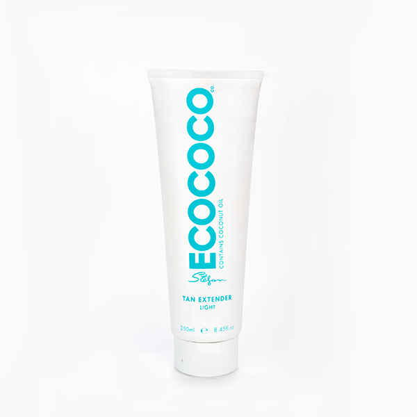 ECOCOCO TAN EXTENDER 250ML,Discount beauty store, discount online makeup, discount makeup online, cheap cosmetics online, Melbourne discount beauty store, Melbourne cosmetic products, discount beauty products, discount beauty items, buy makeup online, Your Beauty Routine Melbourne, sale beauty products Melbourne, online beauty store Melbourne