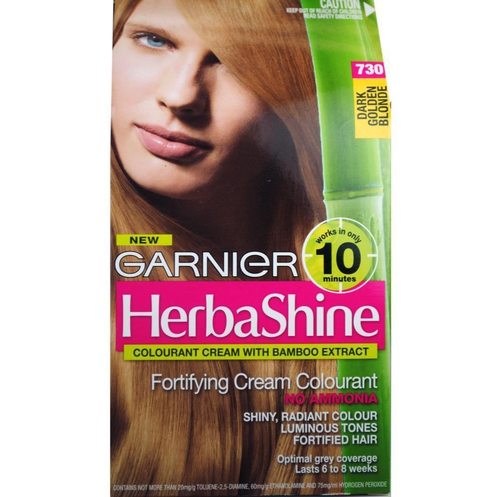 Garnier Herbashine Hair Colour Your Beauty Routine Offer Many Brands