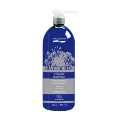 Natural look hair products, Natural look hair treatment, Natural look colour shampoo and conditioner, Natural look ice blonde shampoo and conditioner, Natural look hair mousse, Discount beauty store, Melbourne Crown Brush Online
