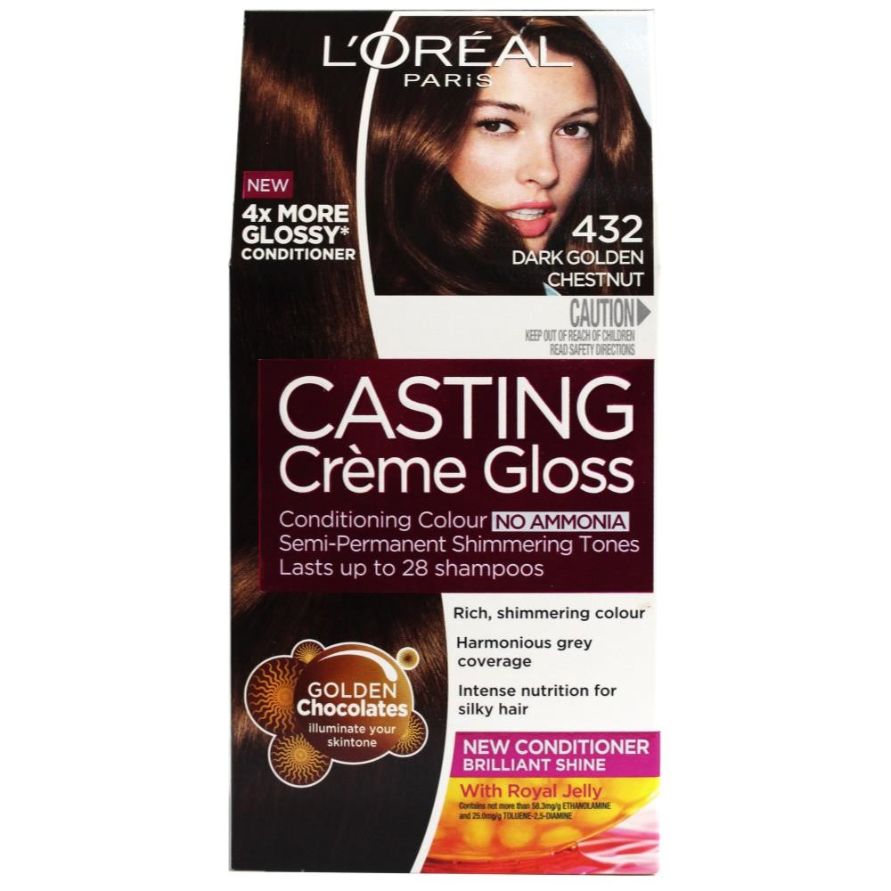 Buy Loreal Casting Hair Colour Discount Online Store Your Beauty