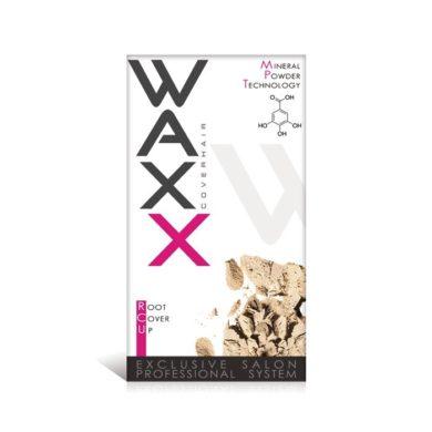 Waxx Cover Hair