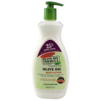 Nivea Q10Plus eye cream, Garnier hair treatment, LOreal hair leave-in treatment, Palmers hair treatment, Garnier olive body lotion